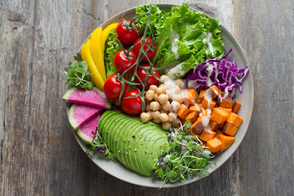 dieta dimagrante vegana