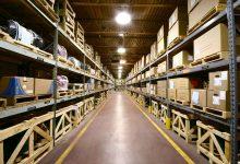 gestione del magazzino